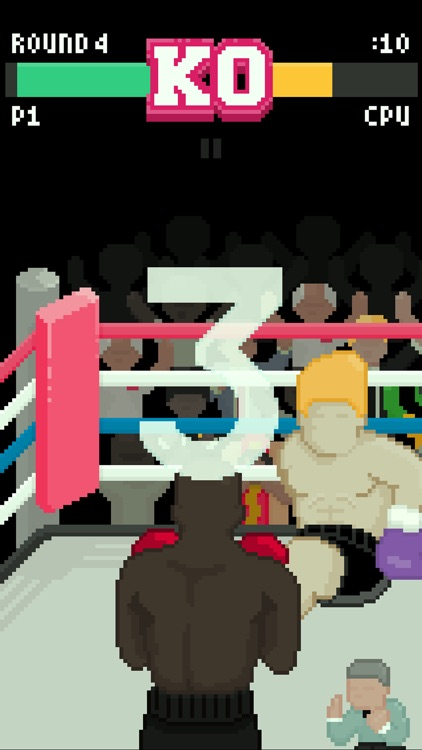 Pixel Punchers screenshot-4