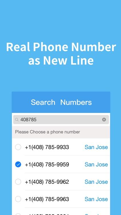 WeFone WiFi Phone Calls screenshot-3