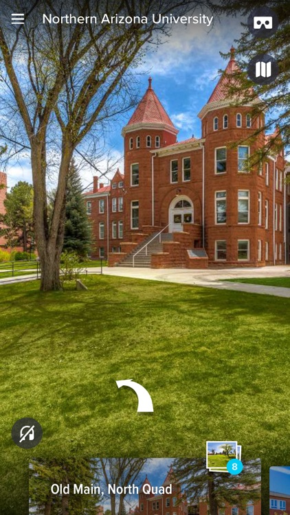 NAU Experience by YouVisit LLC