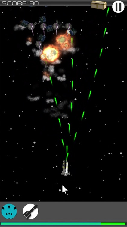 Blockade Runner screenshot-3