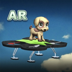 AR Hover Pets