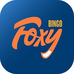 Foxy Bingo - Play Bingo Games & Slots