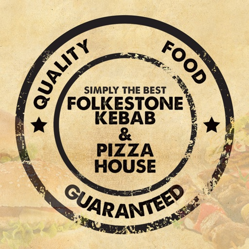 Folkestone Kebab & Pizza House