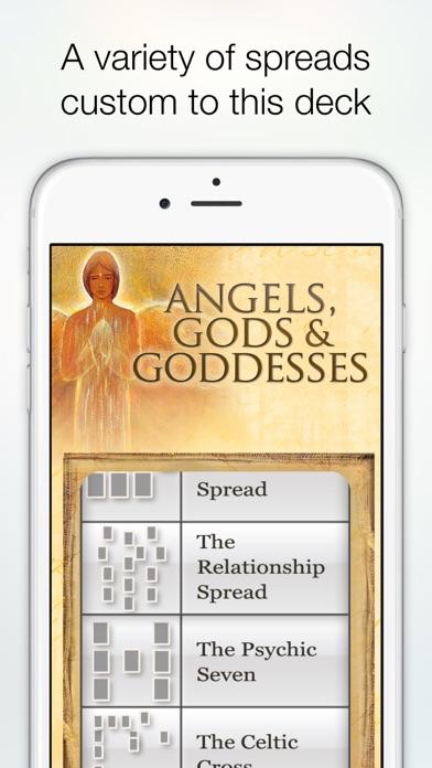 Angels, Gods and Goddesses screenshot 5