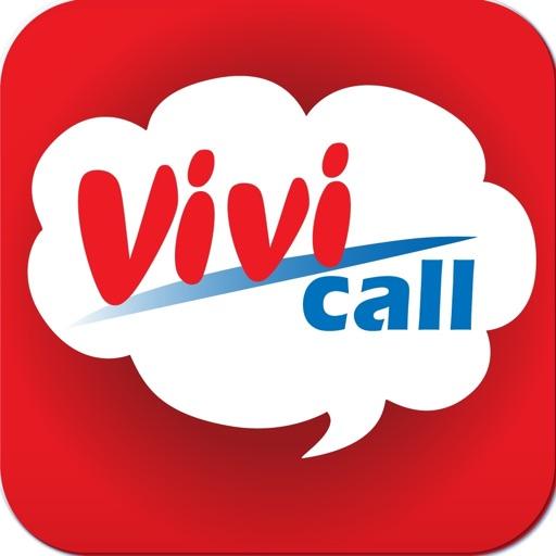 ViViCallPhone VOIP Call