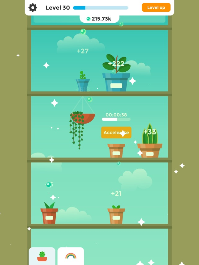 Terrarium Garden Idle On The App Store