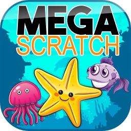 Mega Scratch