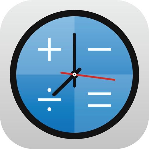 Калькулятор времени*