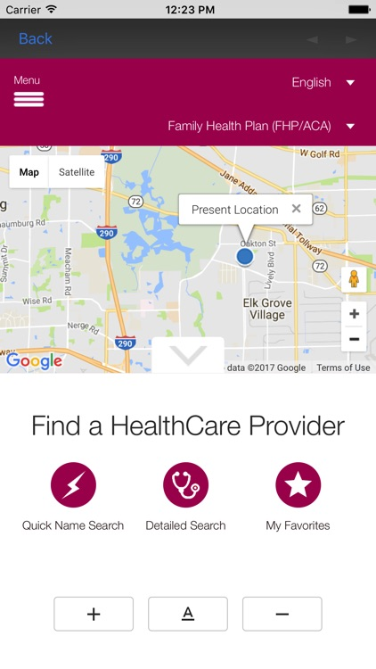 IlliniCare Health screenshot-4
