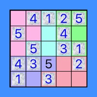 Codes for 5x5!? Easy SUDOKU Eccentric Version Hack