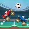 花式卡车足球比赛