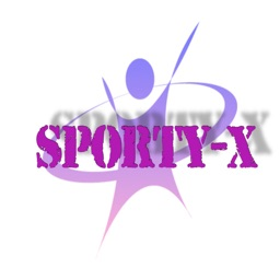 Sporty-x personal training