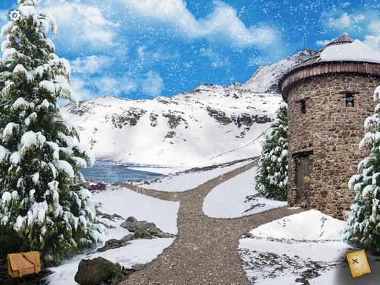 Скачать В поисках Снежного человека