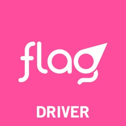 Flag Driver - the taxi app