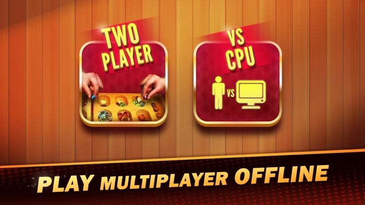 Mancala - Online multiplayer screenshot-3