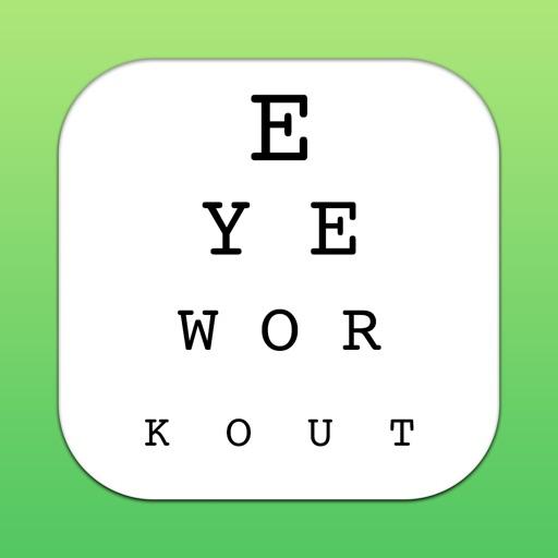 Eye Workout: Улучшение Зрения
