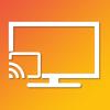 Chromecast TV Streamer Mirror