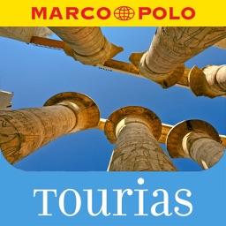 TOURIAS - Hurghada