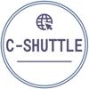 NTT Communications Corporation - cshuttle  artwork