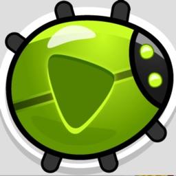 小小萤火虫-好玩的敏捷小游戏
