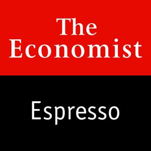 The Economist Espresso - Brief Morning News Update News app