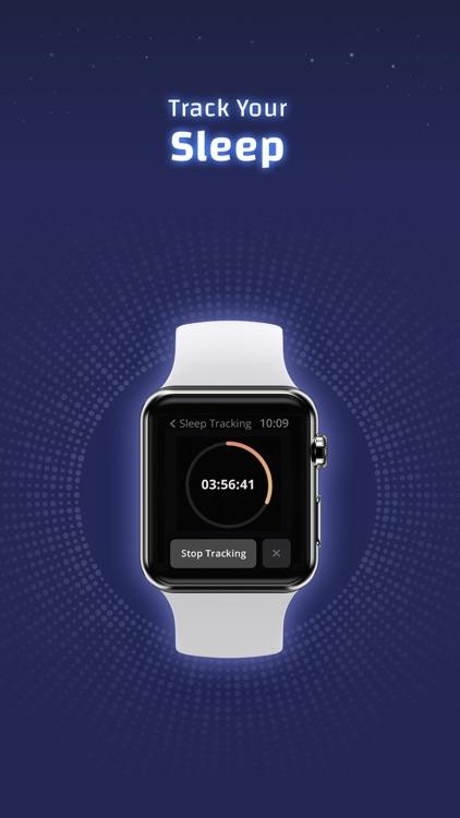 SleepX: Sleep Cycle Monitor screenshot-3