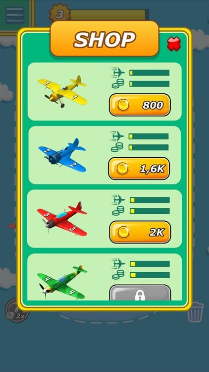 Merge Planes Best
