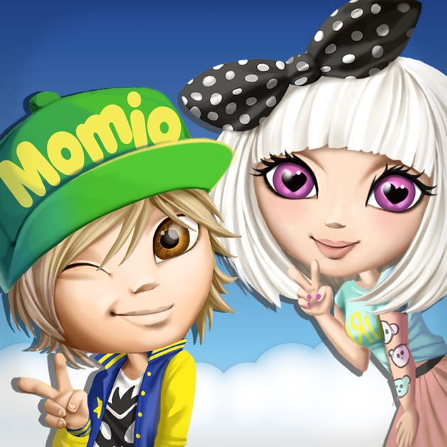 Momio On The App Store