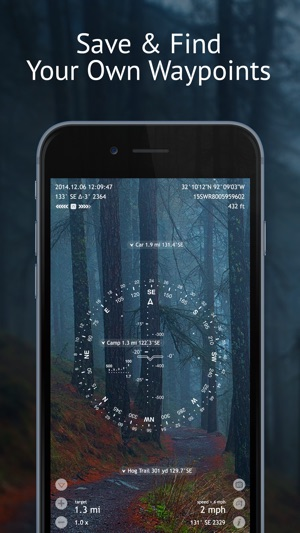 Spyglass on the app store iphone ipad ccuart Gallery
