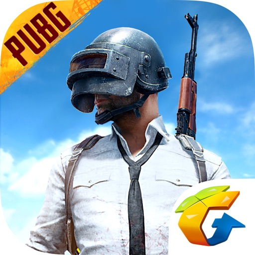 PUBG MOBILE sur iPhone / iPad