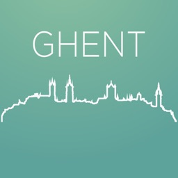 Ghent Travel Guide Offline