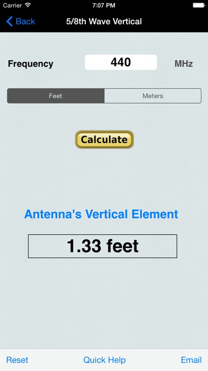 Ham Radio Antenna screenshot-3