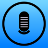 Diktafon röstinspelning
