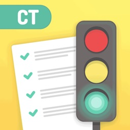 Connecticut DMV - Permit test