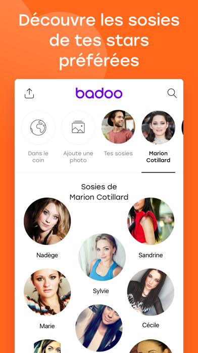 download Badoo - Rencontre du monde apps 3