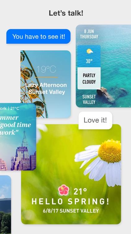 WeatherShot Pro screenshot-4