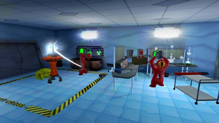 Deadly Labs screenshot-0