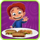 Sandwich Maker – Kitchen Food Cooking icon