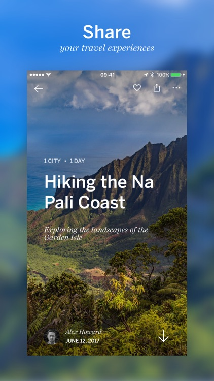 Trips by Lonely Planet screenshot-0