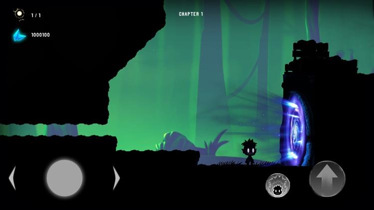 Robin Hood Jungle adventures screenshot-0