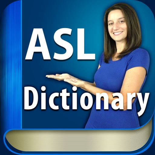 ASL Dictionary Sign Language