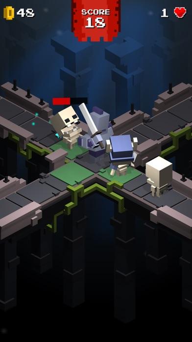 Last Knight screenshot 4