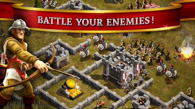 Battle Ages screenshot-3