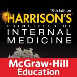 Harrison's Internal Med. 19/E