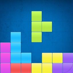 Colorful Block! - Block Puzzle