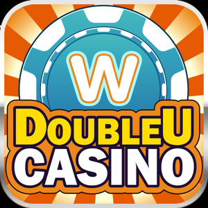 DoubleU Casino: Vegas Slots ios app