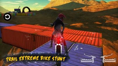 Bike Rider: Dangerous Stunts screenshot one