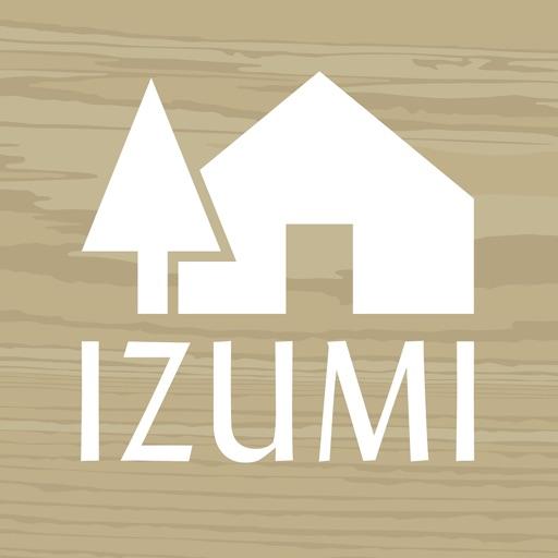 IZUMI.F公式アプリ