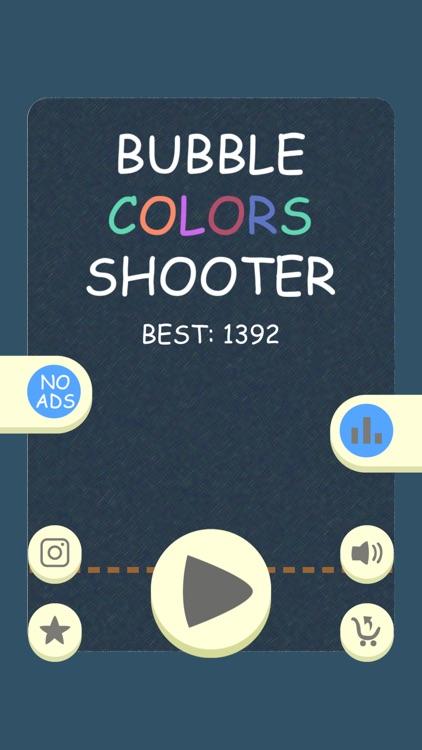 Bubble Colors Shooter screenshot-3