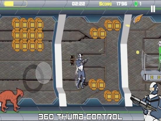 Alien Doom-ipad-2